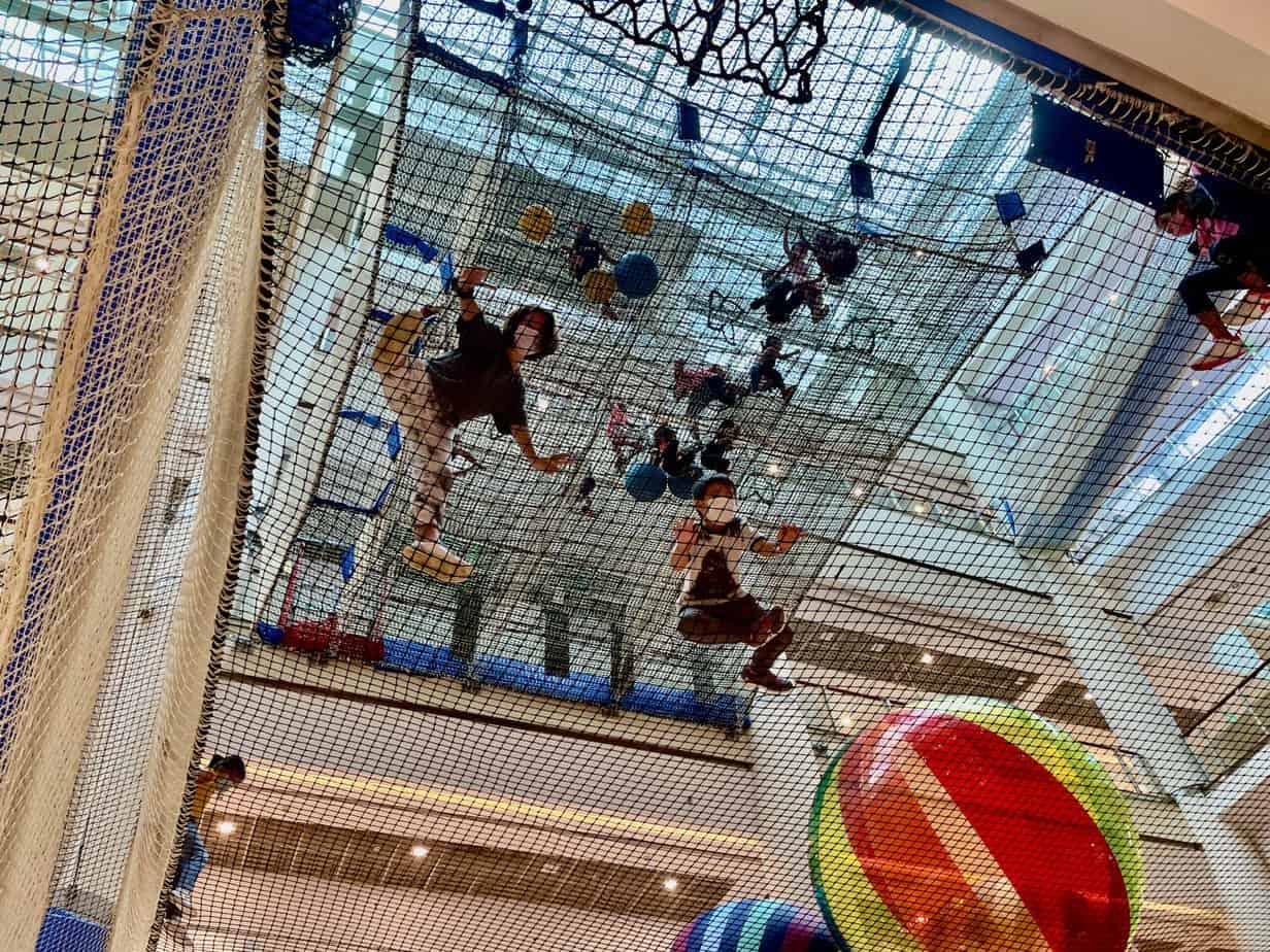 Airzone @ City Square Mall