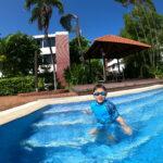 GoPro Pool Fun Aug'21 | Family Kennett | Singapore
