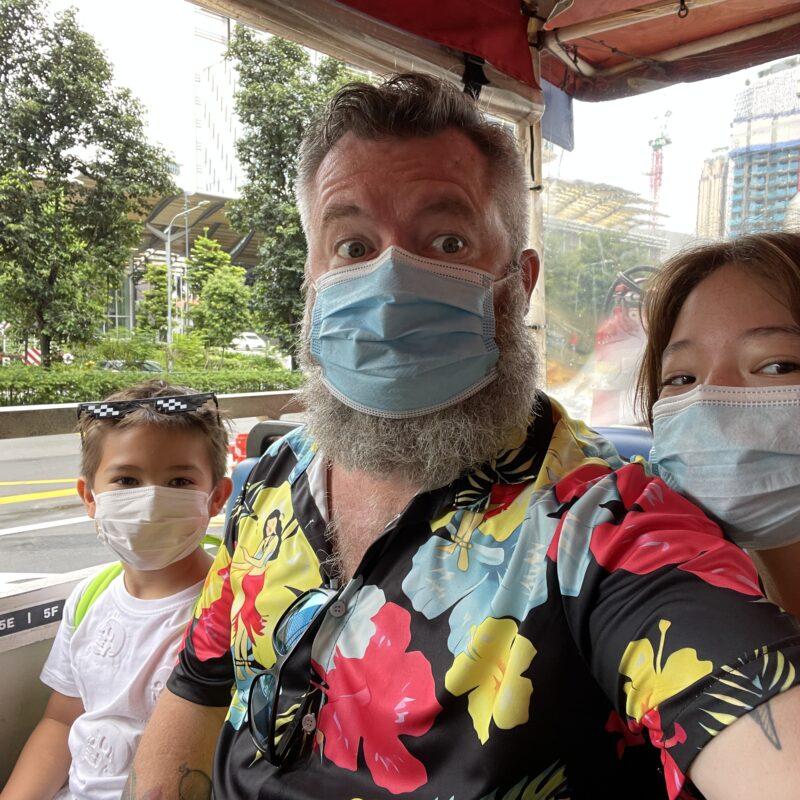 Duck Tours | Singapore | Site-Seeing Singapore